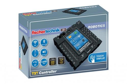 Программруемый контроллер ROBOTICS TXT арт. 522429