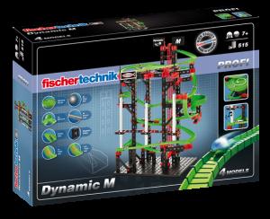 533872 PROFI Dynamic M – Динамика М