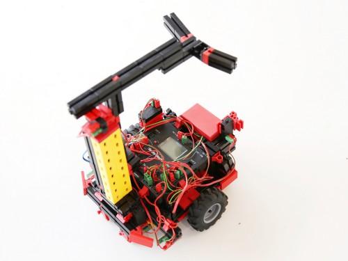 Автоматический робот