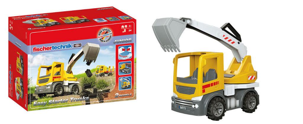 554194 Easy Starter Trucks