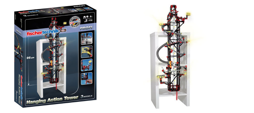 554460 Hanging Action Tower