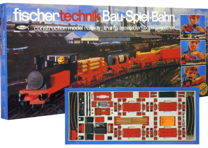 1979 Bau-Spiel-Bahn