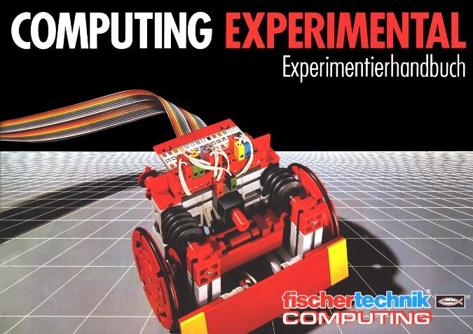 1987 Computing Experimental