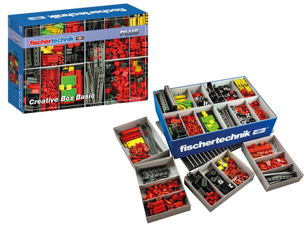 554195 Creative Box Basic