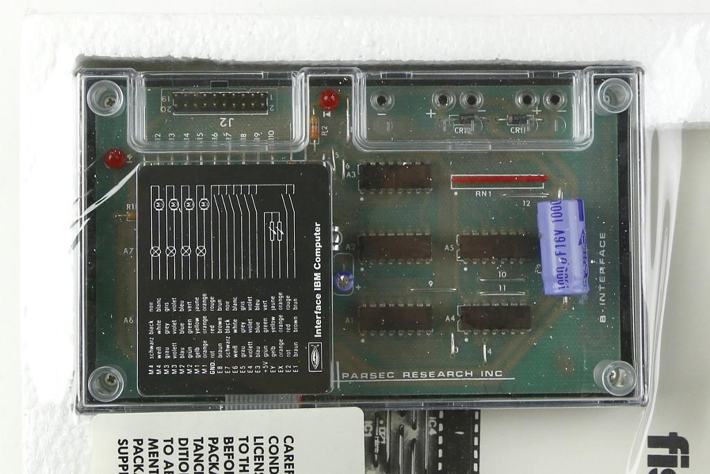 PROFI Computing
