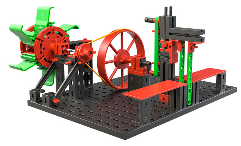 559879 Green Energy