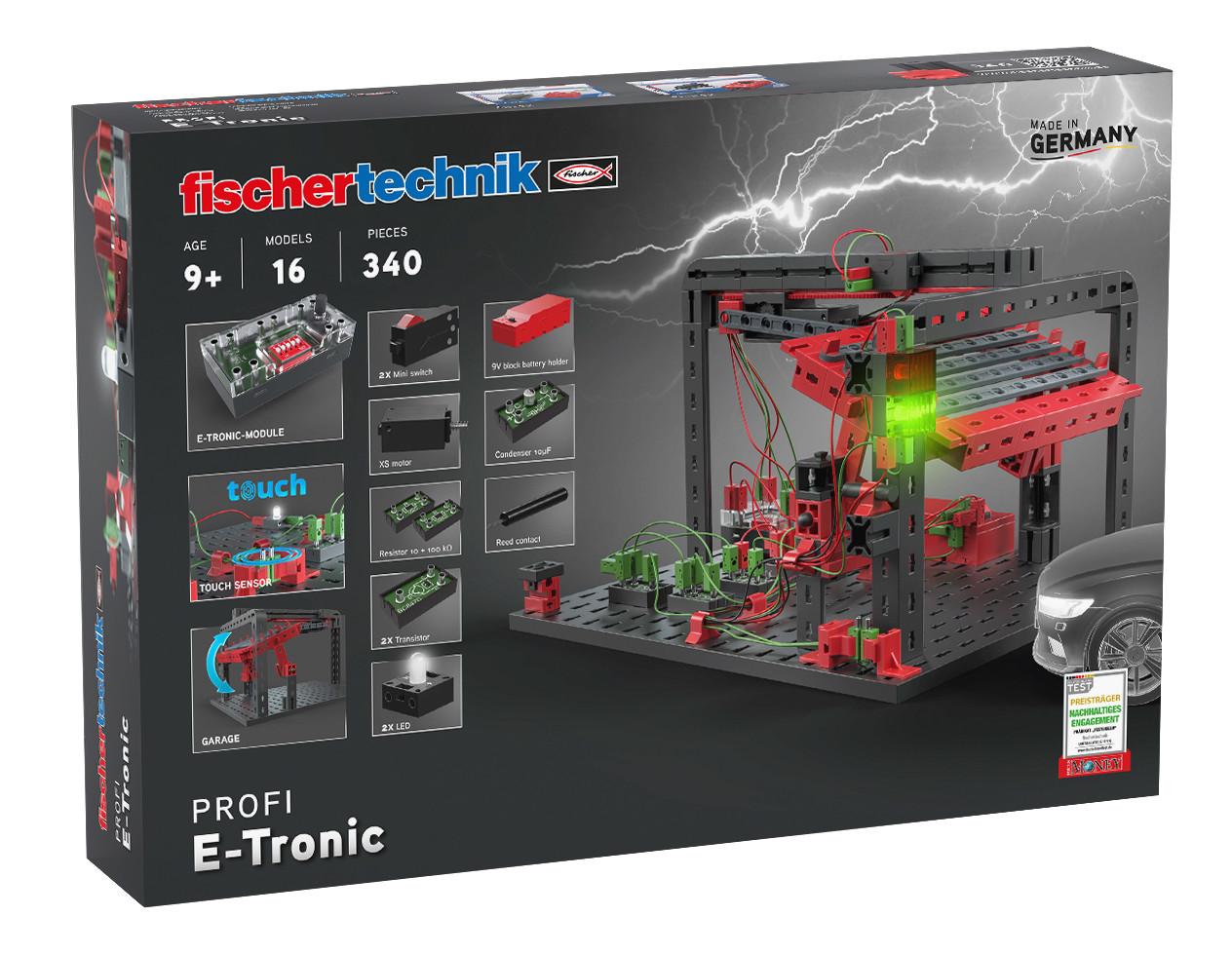 559883 E-Tronic
