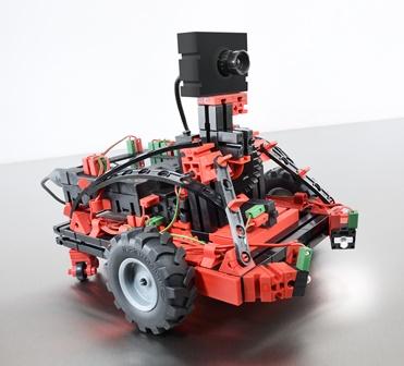 ПАКПАК на Каникулах роботов