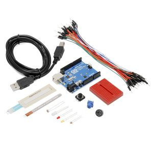 Купить Starter Kit for Arduino - Flex в магазине ПАКПАК