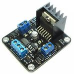 Dual Motor Controller MD1.3 2A