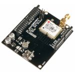 DFRduino GPS Shield For Arduino (ublox LEA-5H)