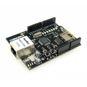 DFRduino Ethernet Shield V2