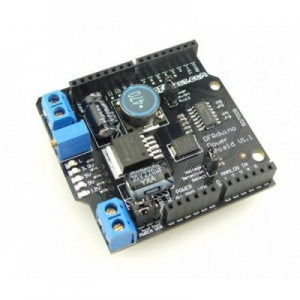 Купить Power Shield (Arduino Compatible) в магазине ПАКПАК