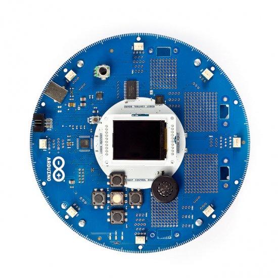 Робот Arduino - первый официальный робот на...  Артикул.  Страна производителя.